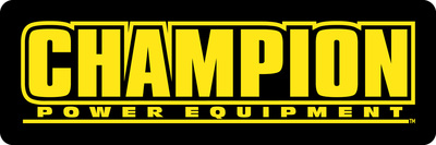 Champion Power equipment Ottawa