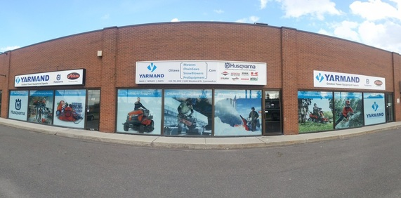 Ottawa Snowblower YARMAND Store
